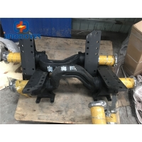 Wholesale Steel W2918911F03A Truck Balance Shaft For 6x4 8x4 from china suppliers