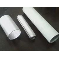 SS316L stainless steel wire mesh cylindrical sintered filter element