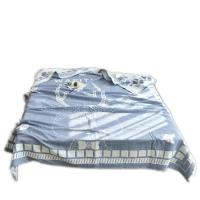 Wholesale Multifunctional washable super soft yarn-dyed blanket for sale from china suppliers