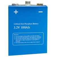 Wholesale Dustproof Lithium Iron Phosphate Battery With Long Cycle Serving Life from china suppliers