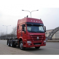 Wholesale 30ton Howo Tractor Truck from china suppliers