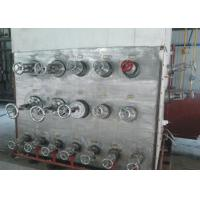 Quality ASU Liquid Oxygen Gas Plant 2000m3/hour , Cryogenic Liquid Nitrogen Equipment ISO for sale
