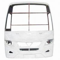 China Bus Body Front Wall on sale