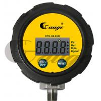 """Wholesale Dpg-G2.5Cb 2.5"""" Round Meter from china suppliers"""