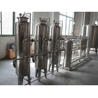 Wholesale Reverse Osmosis Drinking Water System Stainless Steel New Condition from china suppliers