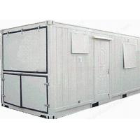 Wholesale 20FT Modern Container House Prefab Modular Mobile Cabins ANT CH1604 from china suppliers