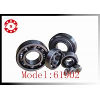 Wholesale Chrome Steel Deep Groove  Ball Bearings 61902 Original Industry Bearings from china suppliers