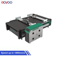 Wholesale cnc corrugated honeycomb paper cardboard box cutting machine for sale from china suppliers