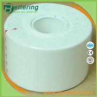 Gymnastic Sports Muscles Therapeutic Tape Kinesio Tape white colour