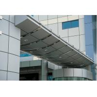 Wholesale Aluminum panel curtain wall from china suppliers
