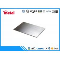 Wholesale 2B Finish 2mm Coil Super Duplex Stainless Steel Pipe UNS31803 F53 Hot Rolled Steel Plate from china suppliers