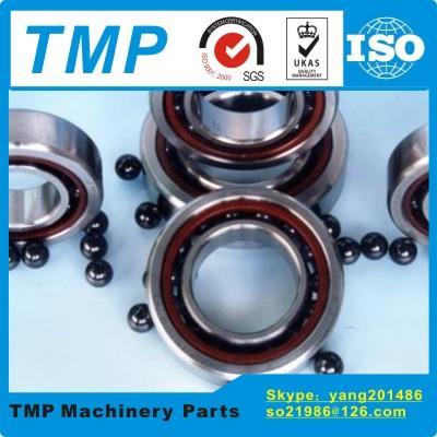 71907c hq1 p4 ceramic ball bearings 35x55x10mm angular for Ceramic bearings for electric motors