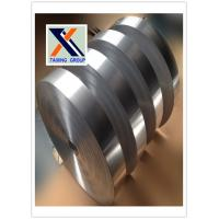 Buy cheap 8011 h14 lacquered aluminium coil for flip off seal from wholesalers