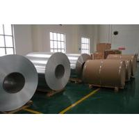 Wholesale High Strength Low Alloy Hot Dipped Galvanized Steel Coils For HVAC from china suppliers