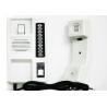 Buy cheap Full-duplex Voice Wireless Audio Intercom 2.4G Handheld For Workshop from wholesalers