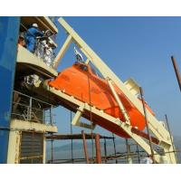 Wholesale IACS Approved 30 Persons Free Fall Life Boat from china suppliers