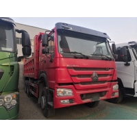 Wholesale 10 Wheeler Tipper 25ton Heavy Duty Howo 420 Dump Truck from china suppliers