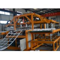 Quality Full Automatic Take Away Food Box Making Machine With Mechanical Arm for sale
