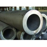 China ASTM A333 GR.7 Low Temperature Carbon Steel Tube Hot Rolled High Strength on sale