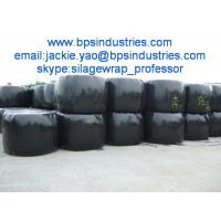 China Silage wrap film, BPS:The professional manufacturer of silage wrap, www.benepak.com on sale