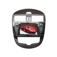 In Car Multimedia Navigation System DVD Car Player for Subaru Tidda
