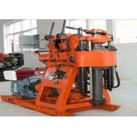 Wholesale Easy Operate Portable Type Water Well Drilling For Home Drilling from china suppliers