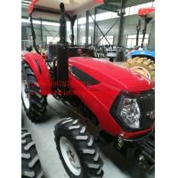 Wholesale YTO Brand 180HP 4 Wheel Drive Lawn Tractor With European Chassis And 40Kn Traction from china suppliers