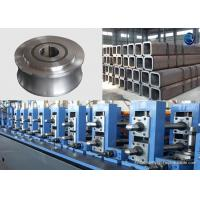 Buy cheap Heat Treatment Tech Tube mill Rolls , Rollers OD 100 - 1000 Mm from Wholesalers