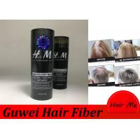 Wholesale Guwei 3 - 30g Hair Building Fibers Solve Your  Problem Of Hair Thinning In Several Seconds from china suppliers