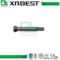 Buy cheap Full Threaded 3.5 Cortical Screw , Self Drilling Locking Ortho Bone Screw from Wholesalers