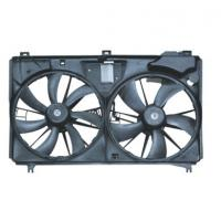 China Rdiator FANS Assembly for Toyota REIZ on sale