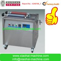 Wholesale ultrasonic Anilox roller clean machine from china suppliers