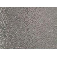 Wholesale 1100 Stucco Embossed Aluminum Foil For Air-Conditioner from china suppliers