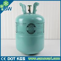 Wholesale The most popular gas refrigerant 99.9% purity r134a with disposable cylindert from china suppliers