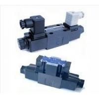 Wholesale Solenoid Operated Directional Valve DSG-01-2B2-D24-N-60 from china suppliers