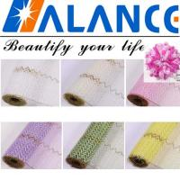 Wholesale HALANCE Flower wrap mesh for Christmas Wreaths from china suppliers