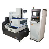 Wholesale 380V/50Hz CNC EDM Electrical Discharge Machine Easy To Learn Operation from china suppliers