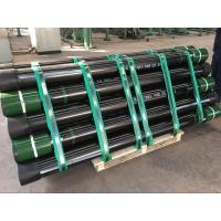 Wholesale High Precision Seamless Steel Casing Pipes Length 2ft-10ft Thread Type EUE NUE from china suppliers