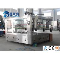 Wholesale Automatic Customized Round Water Plastic Bottle Machine With Low Power from china suppliers