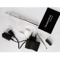 Wholesale Healthy electronic cigarette dry herb wax vaporizer cloutank m3 atomizer kit from china suppliers