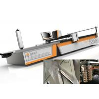 China Industrial CNC Textile Cutting Machinery with Juki Sewing Machine Cutting Table on sale