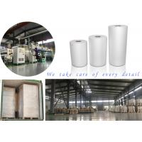 Wholesale 10 Years Experience Professional Transparent Thermal Laminating Film Supplier from china suppliers