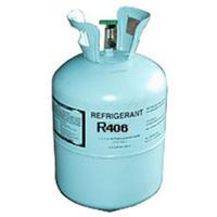 Buy cheap refrigerant gas r406a mixed by r22 r142b from wholesalers