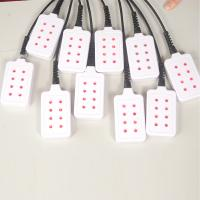 Wholesale 10 paddles 650nm Lipo laser slimming machine with 80 diodes DO-L02 from china suppliers