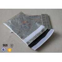 "Wholesale A4 11"" X 15"" Large Fireproof Envelopes For Document / Cash / Passport from china suppliers"
