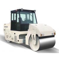 Wholesale 42KW/57HP Small Earthmoving Machine Road Compactor For Sale from china suppliers