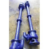 Wholesale YW Submersible drainage sewage pump not clogging wastewater pump from china suppliers