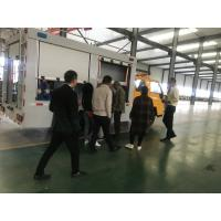 Wholesale Metal or Aluminum Alloy Industrial Motorized Automatic Overhead Roller Shutter Door from china suppliers