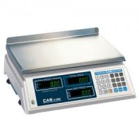 Wholesale ACS price computing scale with pole from china suppliers