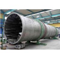 Wholesale 2012 High Efficiency ISO9001 Certification Rotary Dryer Machine from china suppliers